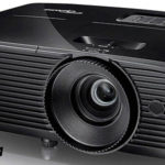 Proyector Optoma H184X HD Ready