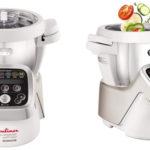 Robot de cocina Moulinex Cuisine Companion HF802A barato en Amazon