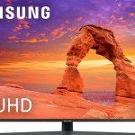 Smart TV Samsung RU7405 UHD 4K HDR barato