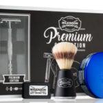 Set de afeitado Wilkinson Sword Double Edge Classic Premium Collection barato en Amazon