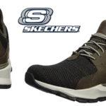 Skechers Relven Arkson zapatillas chollo