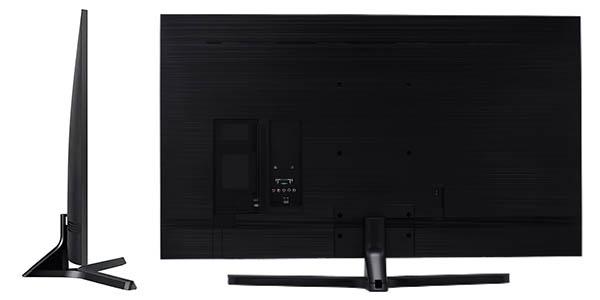 "Smart TV Samsung 65RU7405 UHD 4K HDR de 65"" en Amazon"