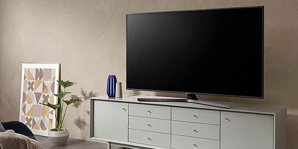 "Smart TV Samsung 65RU7405 UHD 4K HDR de 65"" barato"