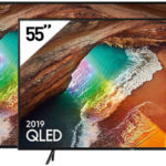 "Smart TV Samsung QEQ60R UHD 4K HDR de 55"" o 65"""