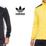 Sudadera adidas Regi18 PES Jkt Sport Jacket barata en Amazon