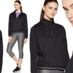 Sudadera Under Armour UA HG Armour Full Zip chollazo para mujer