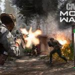 Reserva Call of Duty Modern Warfare para PS4 y Xbox One