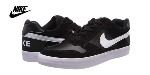 Zapatillas Nike SB Delta Force Vulc baratas en Amazon