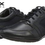 Zapatos de cordones Geox Uomo Symbol A para hombre baratos en Amazon