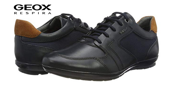 zapatos geox hombre el corte ingles rebajas