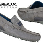 Zapatos Geox Uomo Snake Mocassino C baratos en Amazon