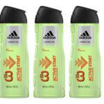 Adidas Active Star gel de ducha barato