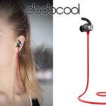 Auriculares dodocool deportivos Bluetooth magnéticos