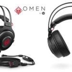 Auriculares gaming HP Omen 800 baratos en Amazon