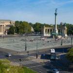 Budapest escapada barata en hotel céntrico