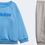 Chollo Chándal Adidas Linear Fleece Jogger para niños