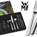 Chollo Cubertería WMF Philadelphia de 24 piezas para 6 comensales