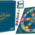 Chollo Juego de mesa Trivial Pursuit Edición Clásica en español
