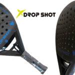 Chollo Pala de pádel Drop Shot Dark Pro