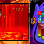 Reserva Disney Classic Games: Aladdin and The Lion King para PS4, Xbox One y Switch