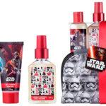 Chollo Set de regalo Star Wars con neceser de cosmética