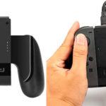Chollo Soporte iMW de carga para mandos Joy-Con de Switch