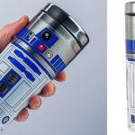 Chollo Taza de viaje R2-D2 de Star Wars (450 ml)