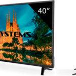 "Chollo Televisor TD Systems K40DLM7F Full HD de 40"""