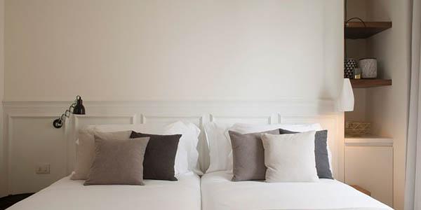 Dear Hotel Madrid Gran Vía relación calidad-precio estupenda