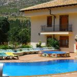 escapada relax al Hotel Balneario de Cazorla oferta