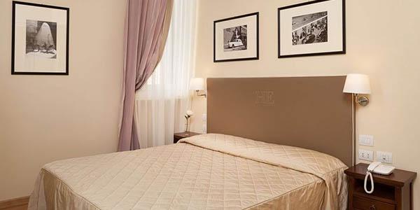 Florencia Hotel Executive oferta