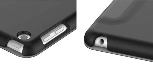Smart Case JETech para iPad (2019) barata