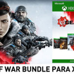 Gears of War Bundle