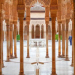 Granada Santa Fe escapada barata