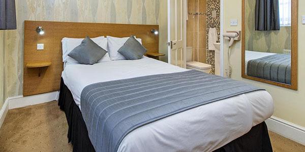 Hotel Londres Lidos relación calidad-precio estupenda