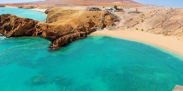 Lanzarote vacaciones baratas