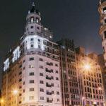 Madrid escapada barata en hotel céntrico