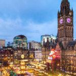 Mercados Navideños Manchester escapada barata