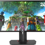 "Monitor gaming ASUS ROG Swift PG248Q de 24"" Full HD 144 Hz"
