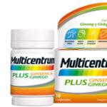 Multicentrum Plus 30 Comprimidos barato en Amazon