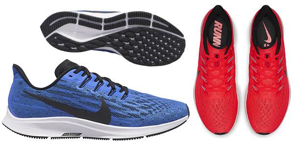 Nike Air Zoom Pegasus 36 oferta