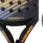 Pala de pádel Head Graphene Tornado Plus Naranja 2019 barata