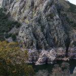 parque Monfragüe escapada rural de otoño barata