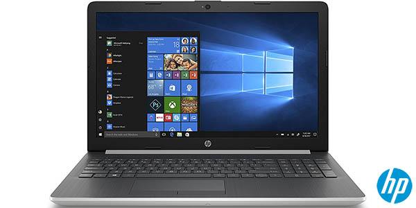 "Portátil HP 15-db1011ns de 15.6"" Full HD"