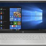 """Portátil HP Pavilion 15-cw0001ns de 15.6"""" Full HD"""