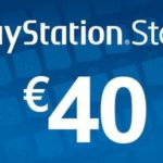 Tarjeta saldo PS Store barata 40€