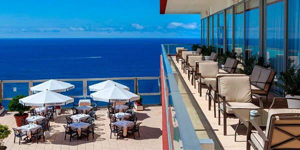 Tenerife Puerto de la Cruz vacaciones de Navidad oferta resort