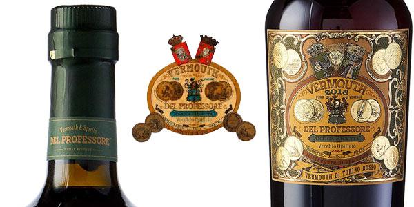 Vermouth Del Professore Pure Vintage 2018 de 700 ml barato en Amazon