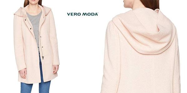 Abrigo Vero Moda Dona LS Jacket Noos barato en Amazon