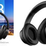 Auriculares Bluetooth Mpow H7 de diadema baratos en Amazon